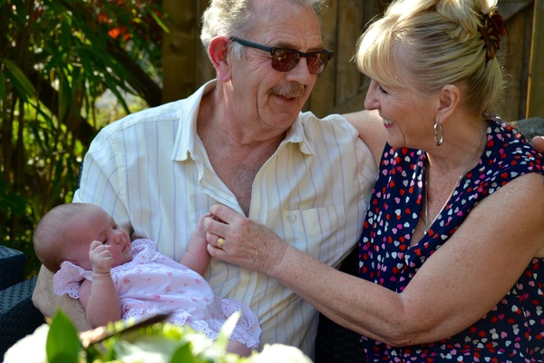 Grandparent refresher classes at Epworth Geelong